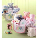 Great Gift Ideas for a Baby Shower