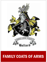 Family Coat Of Arms Family Crest Coat Of Arms