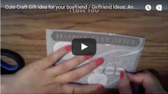 Boyfriend Or Girlfriend Gift Ideas Great Gift Ideas
