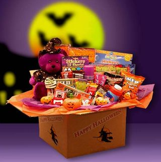 halloween gifts ideas for kids - Halloween Gifts Kids