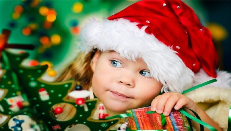 Five great Christmas Gift Ideas for Kids
