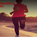 5 great Christmas Gifts for  Fitness Fanatics