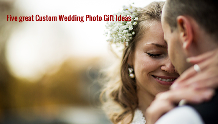 Nice Wedding Gift For Bride : Five Great Custom Wedding Photo Gift Ideas Great Gift Ideas .