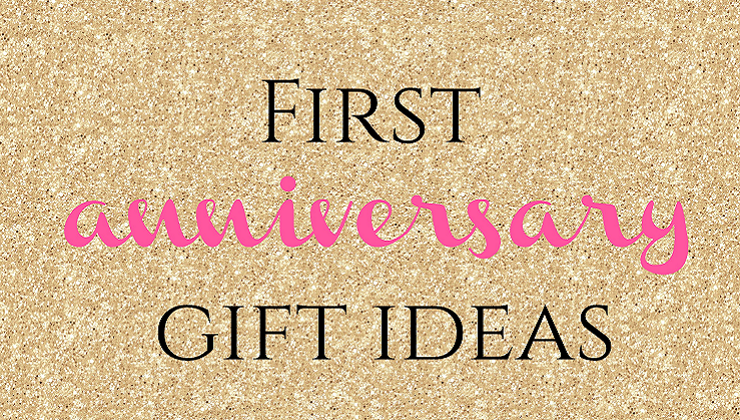 Good First Wedding Anniversary Gifts: Five Great Gift Ideas For First Wedding Anniversary