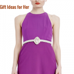 Five Gown Gift Ideas for Her