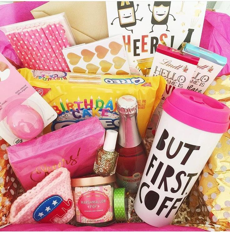 18th Birthday Gift Ideas For Best Friend