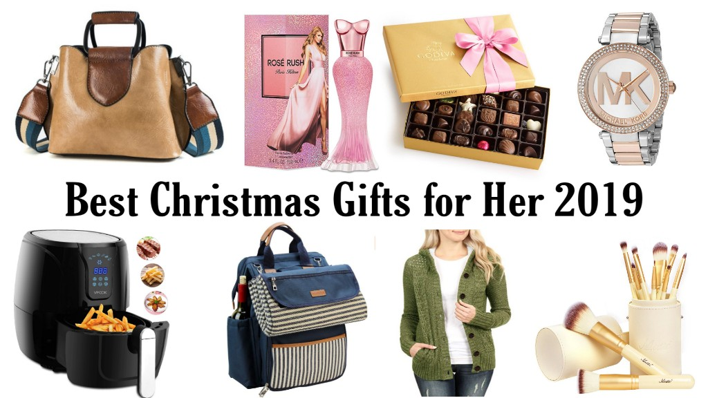 Top 10 Gifts For Christmas 2019 Great Gift Ideas